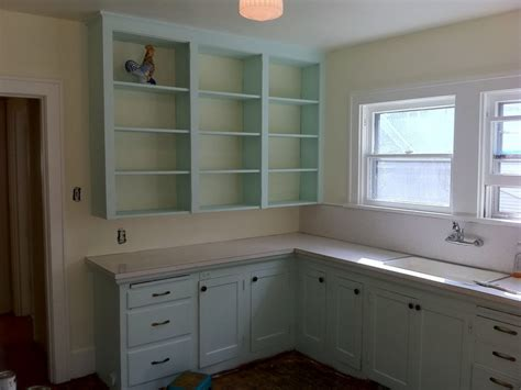 painting kitchen cabinets color ideas aqua painted kitchen cabinets quicua