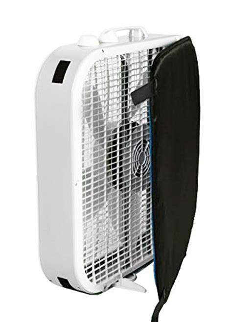 large box fan washable air filter large box fan protect airborne pollen