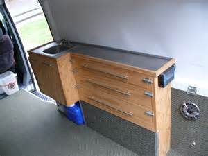 Motorhome Cabinet Latches Sprinter Rv Diy Sprinter Rv Conversion Gallery
