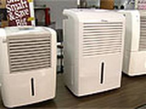 buying a dehumidifier for basement dehumidifiers buying guide consumer reports