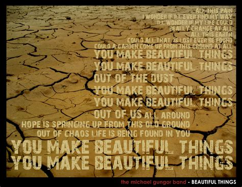 images of beautiful things man of depravity gungor beautiful things