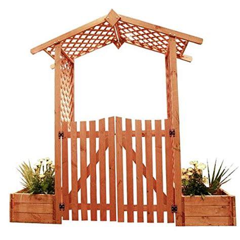 Pergola Mit Tor by Garten Rosenb 246 Produkte Prikker Garten Hobby