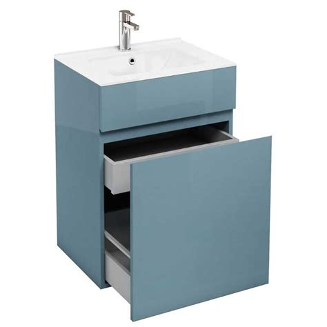 Basin Drawer Unit by 600mm Drawer Unit And Basin Buy At Bathroom City