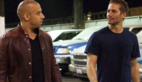 vin diesel paul walker tattoo did vin diesel just shown his new honoring paul
