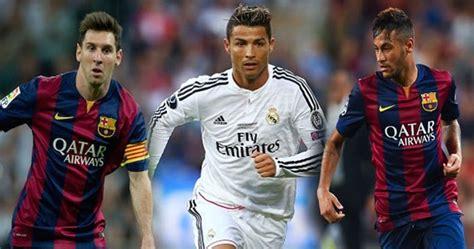daftar  pemain sepakbola terkaya  dunia terbaru