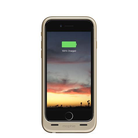 juice pack air slim iphone 6 battery mophie