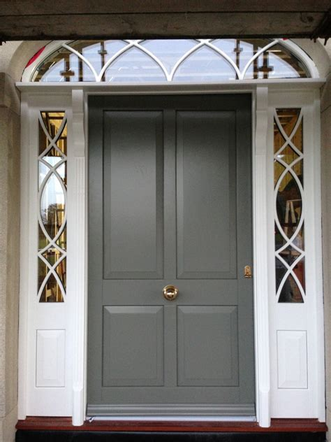 Timber Doors Wooden Doors Regency Windows Dublin Ireland Front Doors Ireland