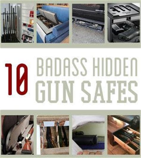 the badass s guide uncommon strategies to outwit predators books 240 best secret hiding places images on
