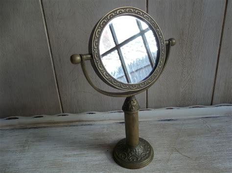 Vintage Vanity With Mirror by Vintage Vanity Mirror Magnifying Makeup Mirror Vintage