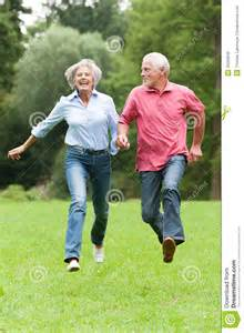Home Based Web Design Business active seniors stock photo image 26265640