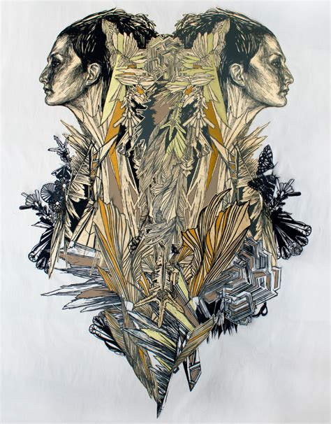 swoon biography artist swoon available works natalie kates projects