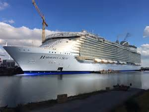 Harmony Of The Seas 5 Things I M Excited For On Harmony Of The Seas