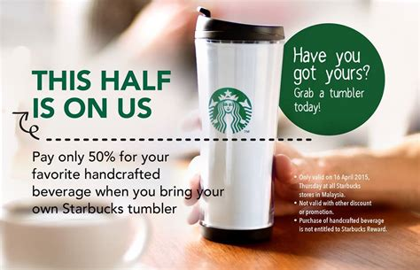 Starbucks Tumbler Happy 2017 image gallery starbucks promotion 2015