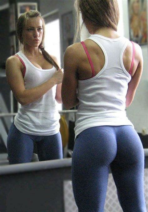 Girls In Yoga Pants ? 28 Pics WeKnowMemes