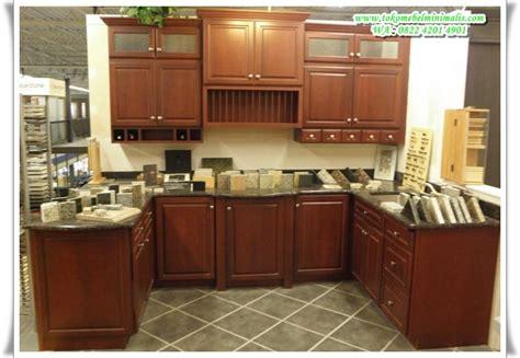 Kitchen Seet Minimalis Murah Berkualitas kitchen set minimalis modern 2017 toko mebel minimalis