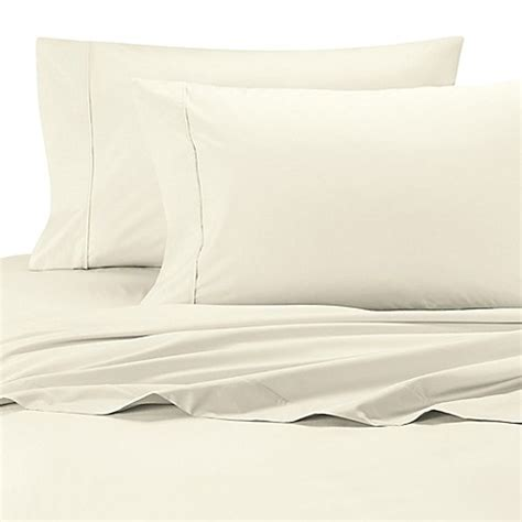 egyptian cotton percale sheets buy ultimate percale olympic egyptian cotton queen sheet
