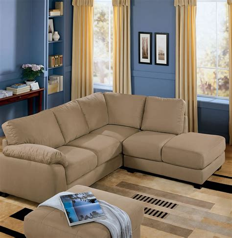 microfiber l shaped couch bryce sectional sofa microfiber l shaped sectional