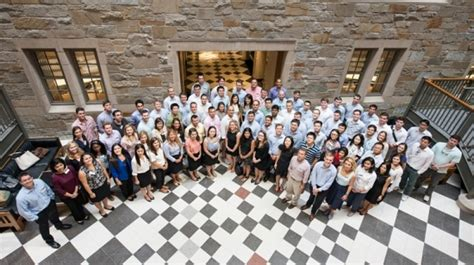 Mba Boston College Carroll by Meet Boston College S Mba Class Of 2017