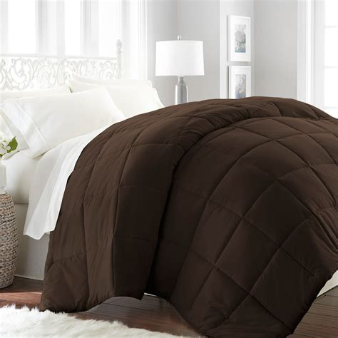 twin extra long down comforter hotel collection premium ultra plush down alternative