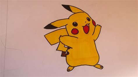 imagenes de goku tierno l 225 mina de dibujo pikachu