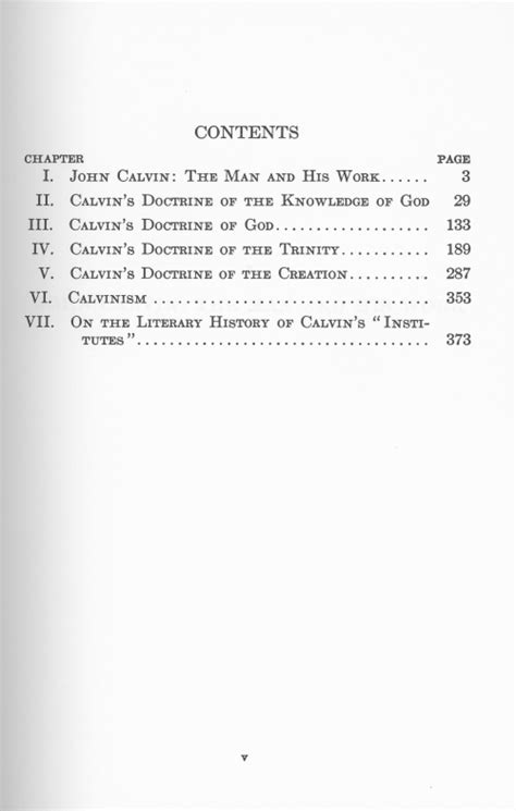 Calvin And Augustine Benjamin B Warfield b b warfield collection 20 vols logos bible software