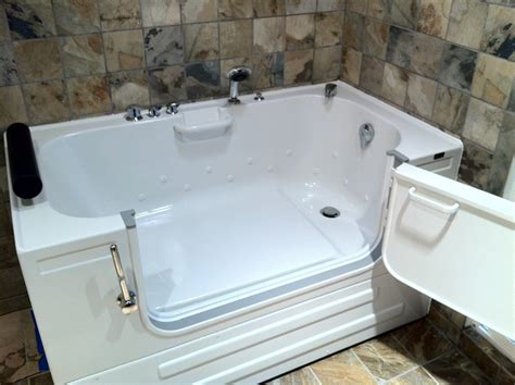 lay down walk in bathtub gallery san diego s preferred walk in tub provider