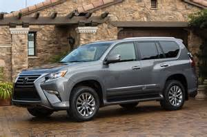 updated 2014 lexus gx suv details and pictures