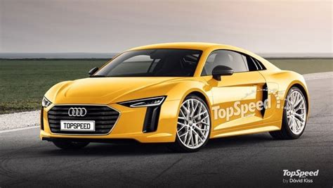 Audi R6 Price by 2019 Audi R6 Car Review Top Speed