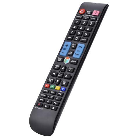 universal smart tv remote control  samsung aa