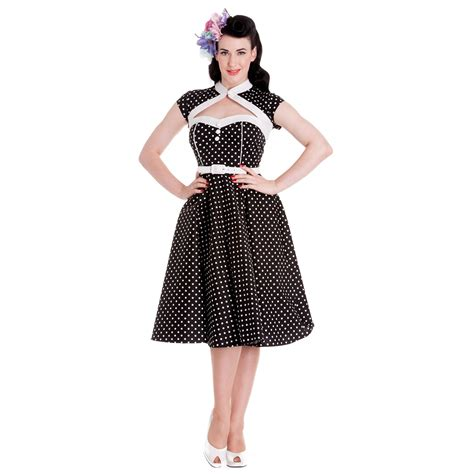 vintage of the 50s rockabilly hell bunny new dress clearance sale vintage style 50s