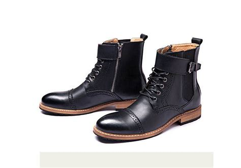 Discount Motorcycle Boots Fashion Images