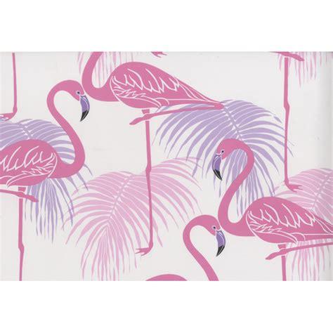 pink flamingo wallpaper uk fine decor flamingo pink and purple wallpaper fd42214