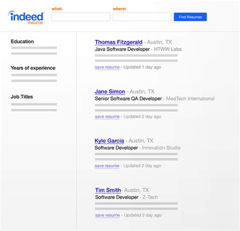 How To Remove Resume From Indeed by Indeed Resume Pelosleclaire