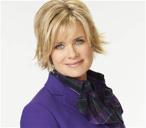 charlotte days of lives hairstyles mary beth evans about days of our lives nbc days