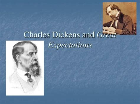 charles dickens ppt video online download ppt charles dickens and great expectations powerpoint