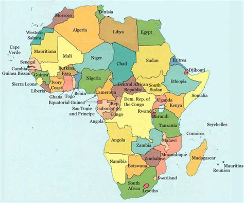 2 africa map immaf elections board candidates for africa immaf