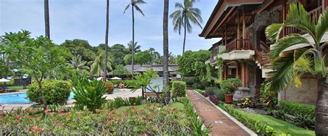 jayakarta bali beach resort residence spa