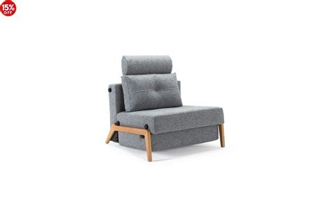 Cubed Sofa Bed Cubed 90 Single Sofa Bed Chair