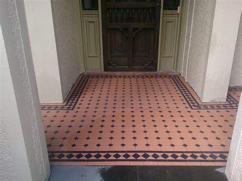 verandah tiles verandah tiles melbourne mosaic tiling