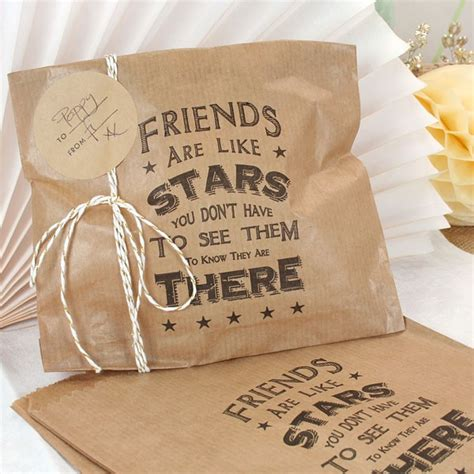 Brown Paper Bag Detox Tea Orange And Green by 10 Small Friends Are Like Brown Kraft Paper Bags