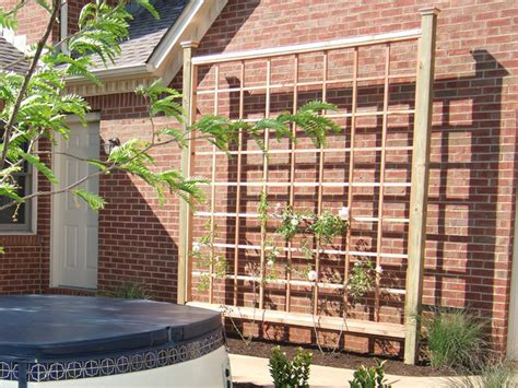 building a garden trellis plans build trellis pdf woodworking