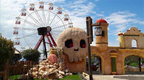 theme park jobs uk croatia s first major theme park set to open doors