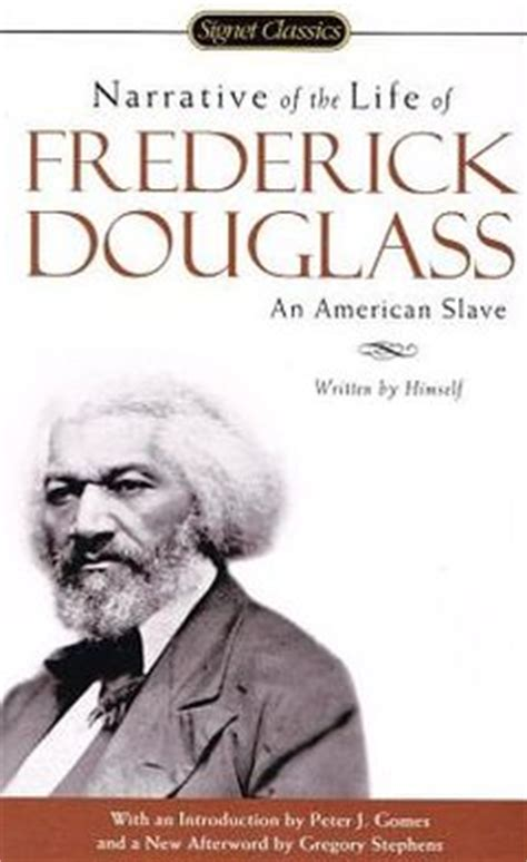 frederick douglass biography for students narrative of the life of frederick douglass by frederick