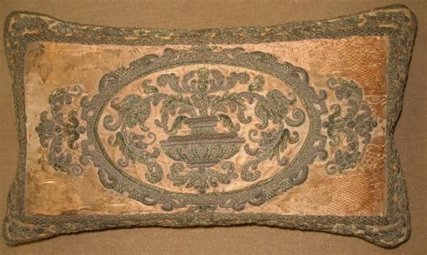 Antique Pillow by Siena Pillow