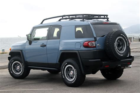 Toyota Fj Cruiser Accessories Parts And Accessories For Toyota Fj Cruiser Accessories