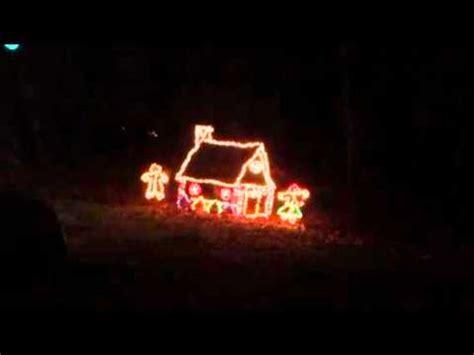 sharonville in lights lights woods sharonville ohio