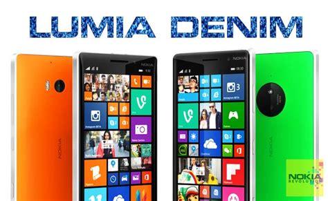 lumia update rumors alert lumia denim release schedule leaked nokia