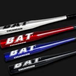 Stick Baseball Aluminium 1 high strenght softball baseball bat stick