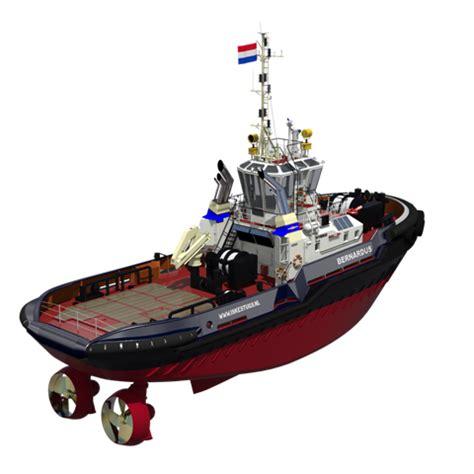 conventionele sleepboot binnenlands nieuws