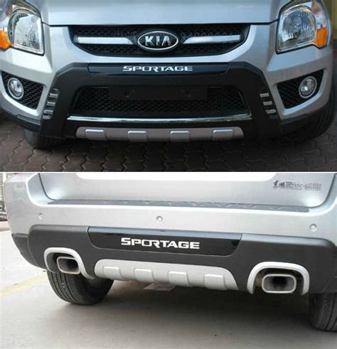 kia sportage rear bumper compare prices on kia sportage front bumper
